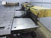 Working room 2 of Murata Wiedemann C-2500 machine