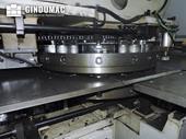 Working room 3 of Murata Wiedemann C-2500 machine