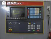 Control unit 2 of Murata Wiedemann C-2500 machine