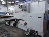 Right view of Murata Wiedemann M-2044EZ Machine