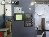 Control unit of Murata Wiedemann M-2044EZ Machine