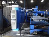 Back view 2 of Prima Power Shear Genius e6 machine