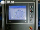 Control unit of Prima Power Shear Genius e6 machine