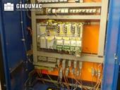 Detail of Trumpf Trumatic 500 R Machine