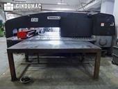 Back view of Yangli T30 Machine