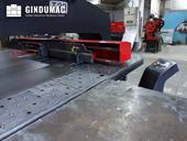 Working room of Yangli T30 Machine