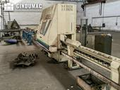 Right view of GEKA ALPS-150 Machine