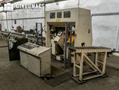 Back view of GEKA ALPS-150 Machine