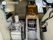 Working room of GEKA ALPS-150 Machine