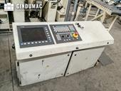 Control unit of GEKA ALPS-150 Machine