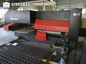 Right view 2 of AMADA EUROPE 245 machine