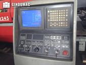 Control unit of AMADA EUROPE 245 machine