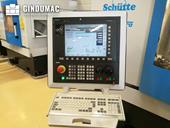 Control unit of Schuette WU305L Machine