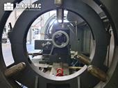 Working room of STYLE 1100VS Machine