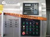 Control unit of STYLE 1100VS Machine