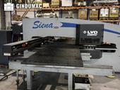 Right view 2 of LVD Siena 1225 TK machine
