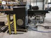 Back view of LVD Siena 1225 TK machine