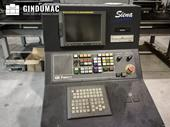 Control unit of LVD Siena 1225 TK machine