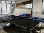 Right view of Trumpf Trumatic 3000 L Machine