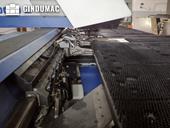 Detail of Trumpf Trumatic 3000 L Machine