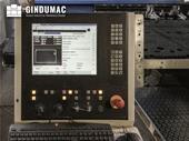 Control unit of Trumpf Trumatic 3000 L Machine