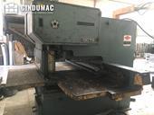 Left view 1 of AMADA OCTO-334 Machine