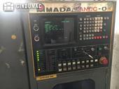Control unit of AMADA OCTO-334 Machine