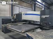 Working room of LVD STRIPPIT Global 30 1525 Machine
