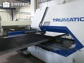 Right view 4 of Trumpf Trumatic 2000 R machine
