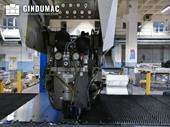 Working room 1 of Trumpf Trumatic 2000 R machine