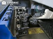 Working room 3 of Trumpf Trumatic 2000 R machine