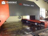 Working room of AMC TANTUS 256H Machine