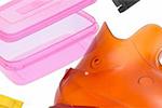 Plastic & Metal Vacuum Casting