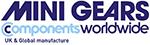 Mini Gears/Components Worldwide Ltd logo
