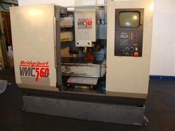 Bridgeport VMC 560/22