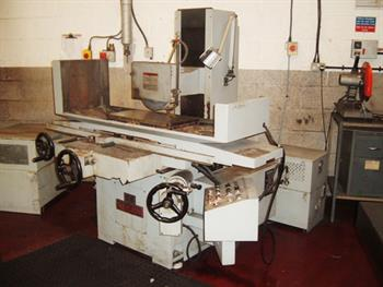 XYZ 1224 SURFACE GRINDER