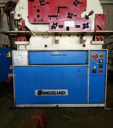 Kingsland 45XA 45 Ton, 5 Station