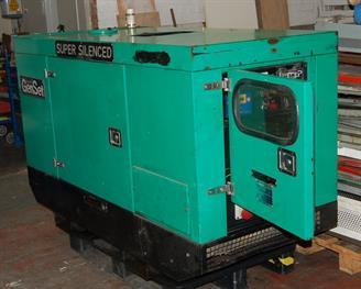 Diesel Generator 20 KVA Gen Set
