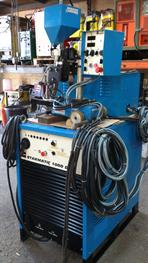 SAF-Fro AIR LIQUIDE Starmatic 1000 DC SAW Package