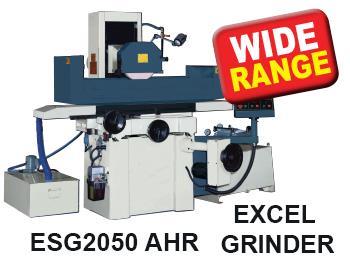 ESG2050 AHR EXCEL GRINDER