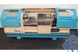 Used Colchester Combi K2 CNC Combination Lathe