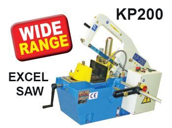KP200 Saw