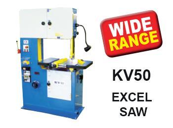 KV50 Saw