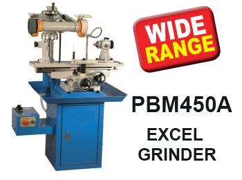 PBM450A Excel Grinder