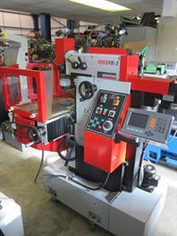 Emco FB3 toolroom mill