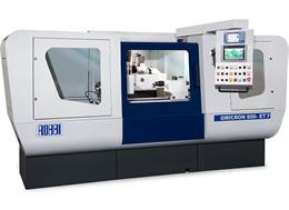 NEW ROBBI 600E T7 PLC Universal Grinding Machine