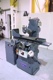 JONES & SHIPMAN 540 H Surface Grinder