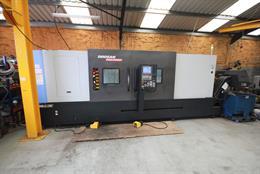 Doosan Puma 3100XLY (2015) CNC Lathe
