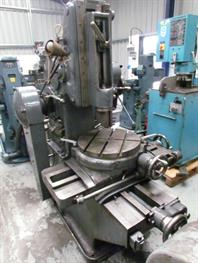 "PRATT & WHITNEY 61/2"" PRECISION SLOTTING MACHINE"