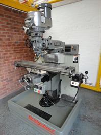 Bridgeport Turret Milling Machine; Series 1 BR2J2
